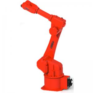 TROY 6 axis Painting Robot(1500mm) with the spray gun IP65 Class