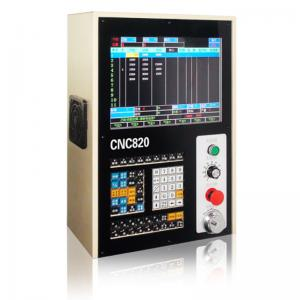 ADTECH 4 Axis CNC Spring Making Machine Controller ADT-CNC820B-A02