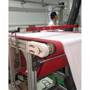 600mm width Meltblown Machine for disposable N95 face mask making