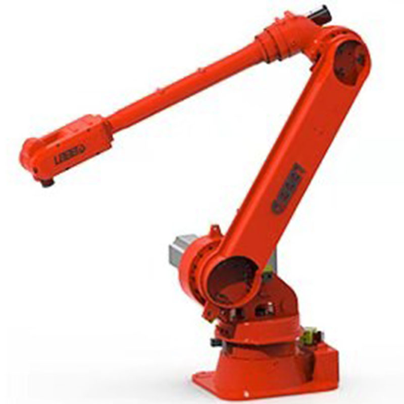6 Axis Robot Arm
