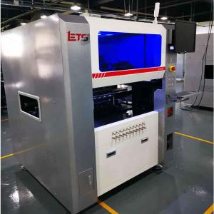 China PCB plug-in machine for many kind of electrical products