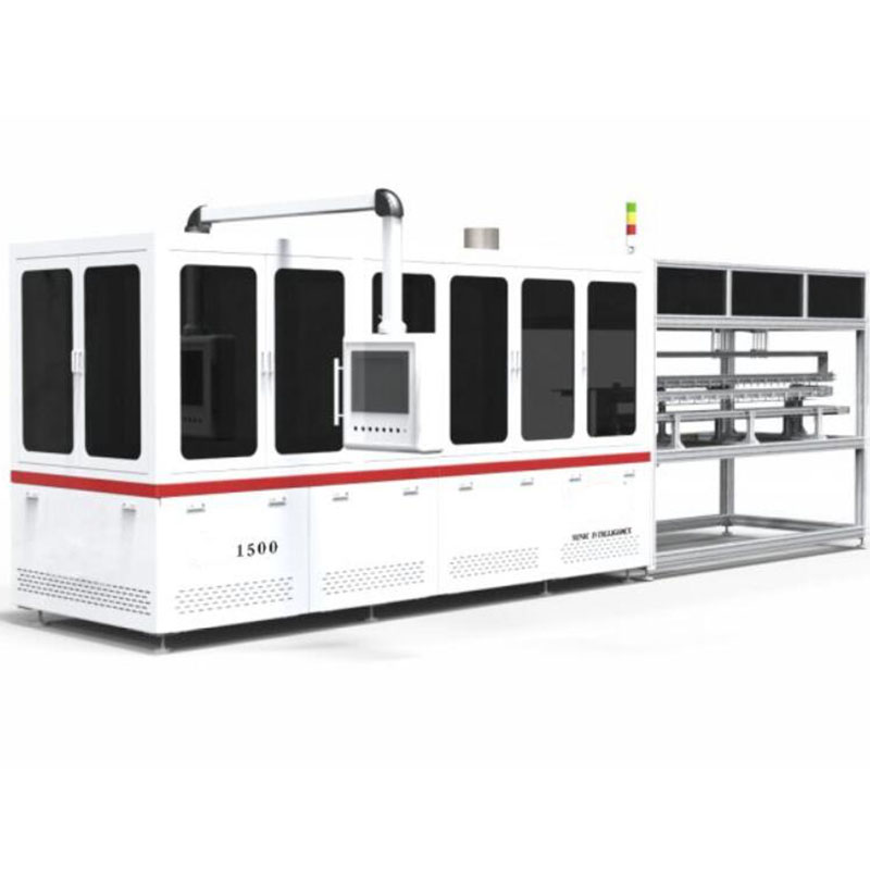 solar cell manufacturing machines