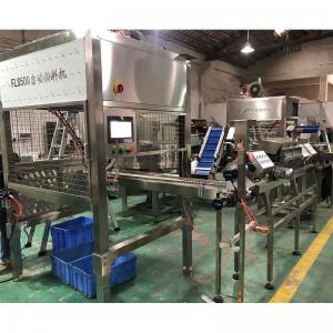 High Speed of sausage packaging machine