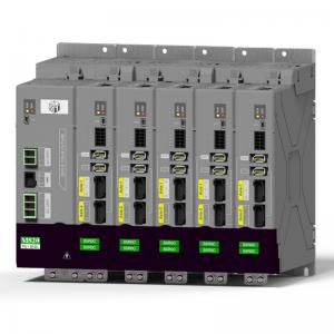 TROY modular type of EtherCat Servo Drive
